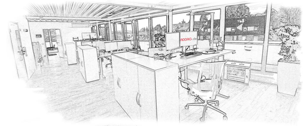 ADDAG Büro